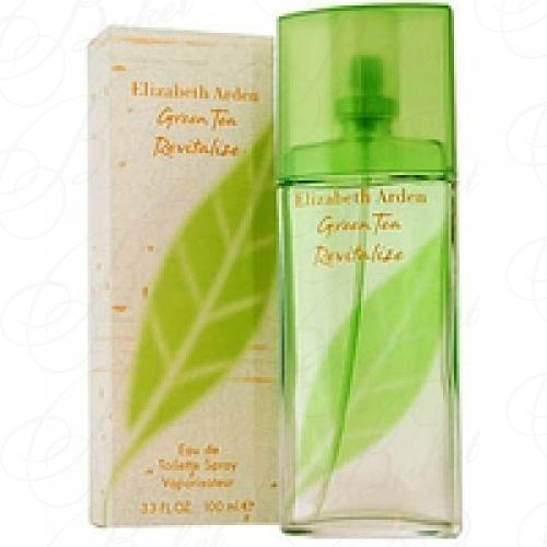 Тестер Elizabeth Arden GREEN TEA REVITALIZE 100ml edt TESTER