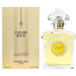Guerlain L'HEURE BLEUE 75ml edp