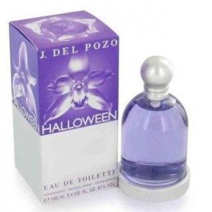 Jesus Del Pozo HALLOWEEN 100ml edt TESTER