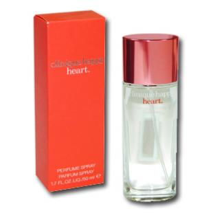 Clinique HAPPY HEART 50ml edp TESTER