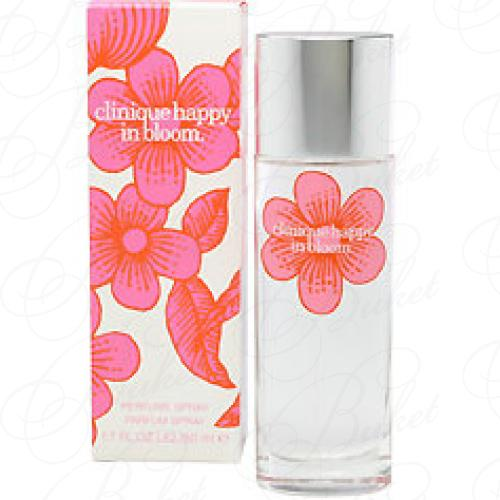 Парфюмерная вода Clinique HAPPY IN BLOOM 30ml edp