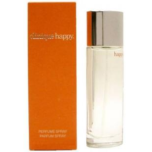 Clinique HAPPY 50ml edp TESTER