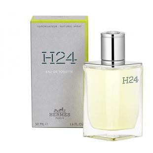 Hermes H24 50ml edt