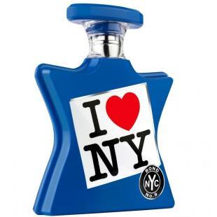 Bond NO.9 I LOVE NEW YORK FOR HIM 50ml edp
