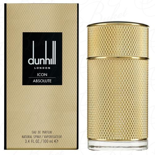 Тестер Alfred Dunhill ICON ABSOLUTE 100ml edp TESTER