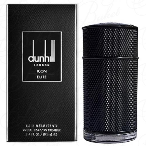 Тестер Alfred Dunhill ICON ELITE 100ml edp TESTER