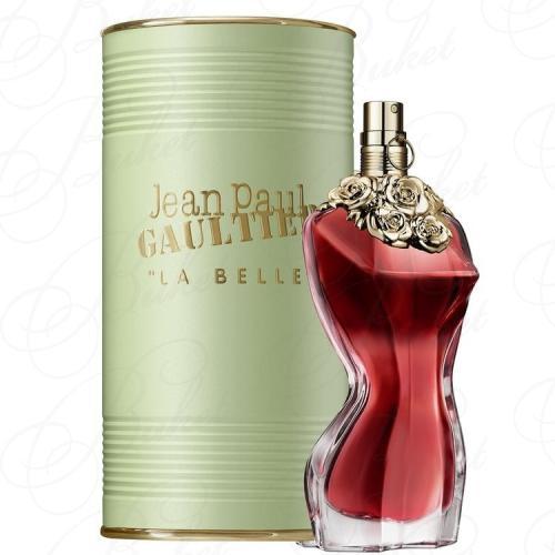 Парфюмерная вода Jean Paul Gaultier LA BELLE 100ml edp