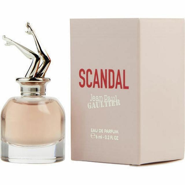 Jean Paul Gaultier Scandal 6ml Edp купить в интернет магазине