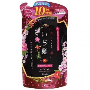 Бальзам-ополаскиватель для волос KANEBO ICHIKAMI PACK с ароматом горной сакуры 374g