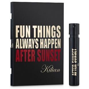 Kilian FUN THINGS ALWAYS HAPPEN AFTER SUNSET 1.2ml edp