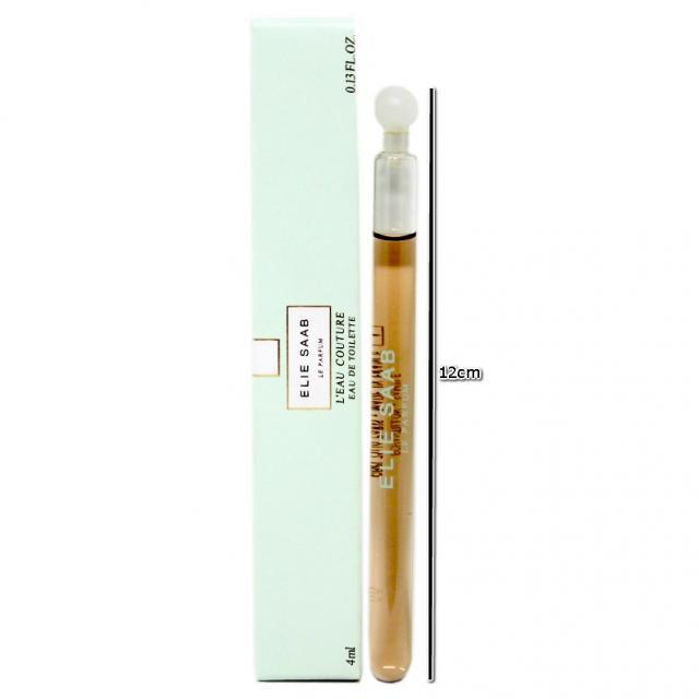 Elie Saab Le Parfum Leau Couture 4ml Edt купить в интернет магазине