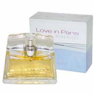 Nina Ricci LOVE IN PARIS 30ml edp