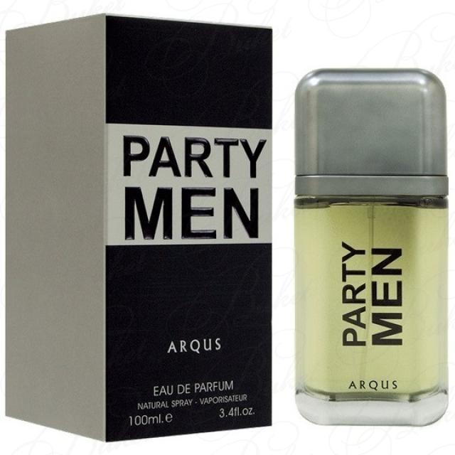 Lattafa ARQUS PARTY MEN 100ml edp купить в интернет-магазине ... f266114883a0d