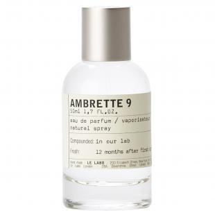 Le Labo AMBRETTE 9 50ml edp