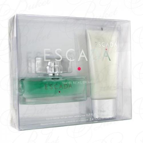 Набор ESCADA ESCADA SET (edp 30ml+b/lot 100ml)