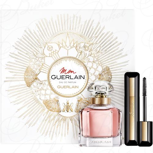 Набор GUERLAIN MON GUERLAIN SET (edp 50ml+Guerlain Cils d'Enfer So Volume Mascara 8.5ml)