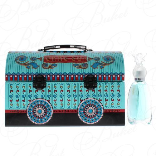 Набор ANNA SUI SECRET WISH SET (edt 50ml+Lunch Box)