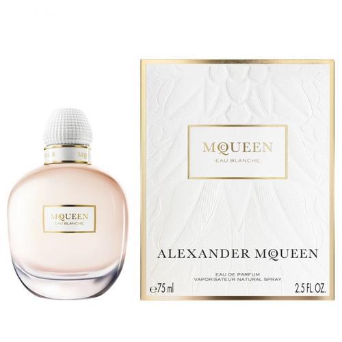 Парфюмерная вода Alexander McQueen MCQUEEN EAU BLANCHE 75ml edp