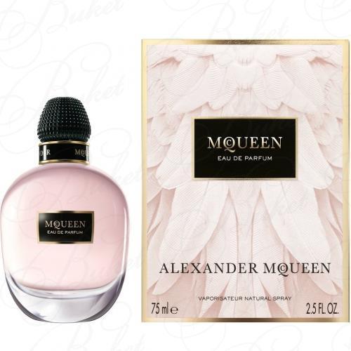 Парфюмерная вода Alexander McQueen MCQUEEN Eau de Parfum 75ml edp