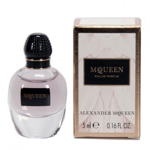 Миниатюры Alexander McQueen MCQUEEN Eau de Parfum 5ml edp