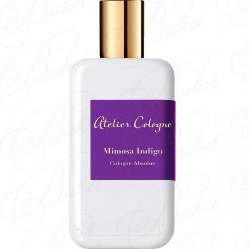 Одеколон Atelier Cologne MIMOSA INDIGO 100ml edc