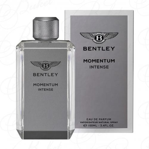 Парфюмерная вода Bentley MOMENTUM INTENSE 100ml edp