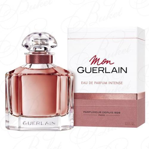 Парфюмерная вода Guerlain MON GUERLAIN Eau de Parfum Intense 100ml edp