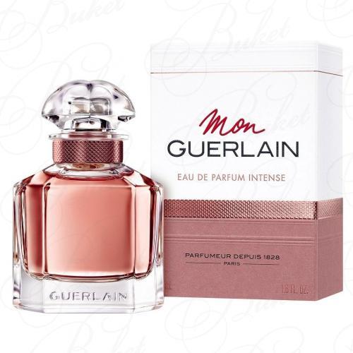 Парфюмерная вода Guerlain MON GUERLAIN Eau de Parfum Intense 50ml edp