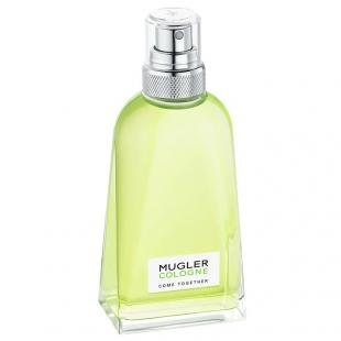 Thierry Mugler MUGLER COLOGNE COME TOGETHER 100ml edt TESTER