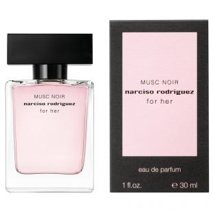 Narciso Rodriguez MUSC NOIR FOR HER 30ml edp