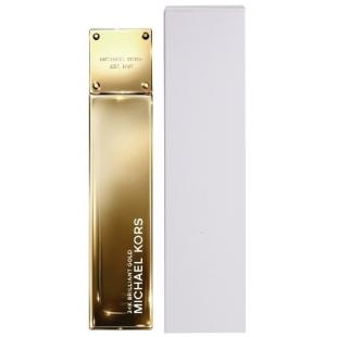 Michael Kors 24K BRILLIANT GOLD 100ml edp TESTER