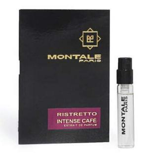 Montale RISTRETTO INTENSE CAFE 2ml edp