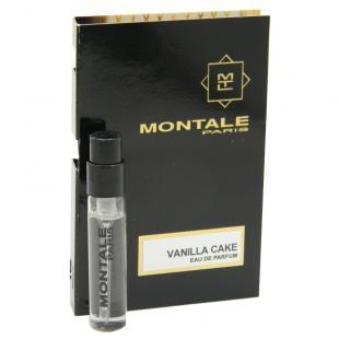 Montale VANILLA CAKE 2ml edp