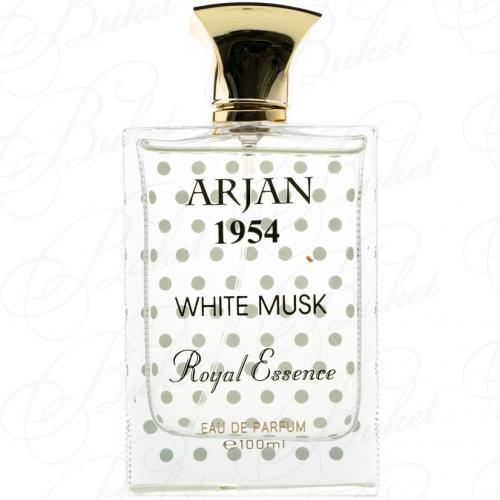 Парфюмерная вода Noran Perfumes ARJAN 1954 WHITE MUSK 100ml edp