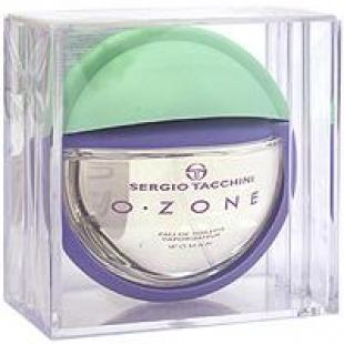 Sergio Tacchini O-ZONE WOMAN 30ml edt