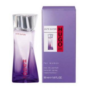 Hugo Boss PURE PURPLE 50ml edp