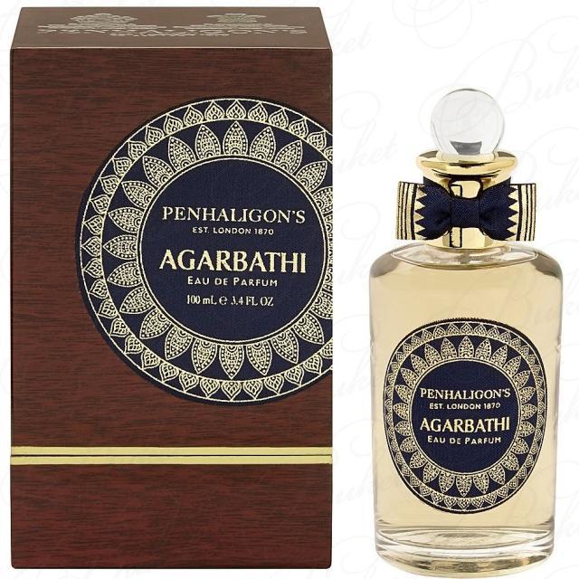 Penhaligons Agarbathi 100ml Edp купить в интернет магазине