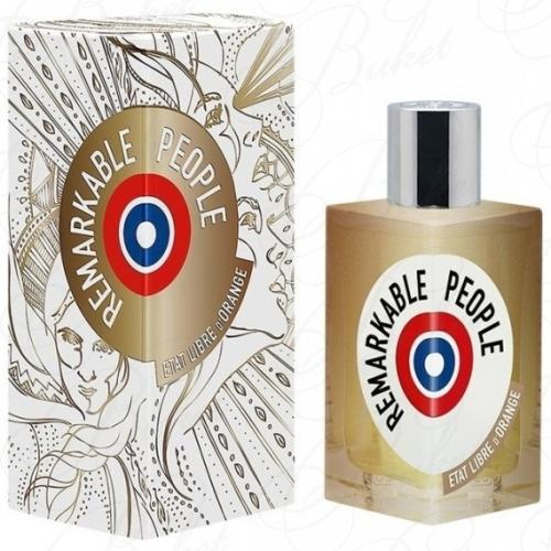 Парфюмерная вода Etat Libre d`Orange REMARKABLE PEOPLE 50ml edp