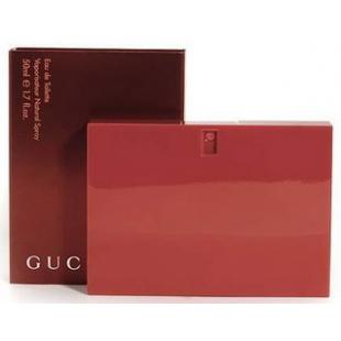 Gucci RUSH 75ml edt TESTER