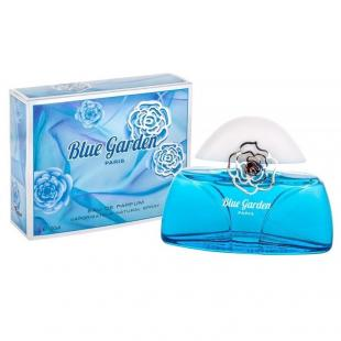 Remy Latour BLUE GARDEN 100ml edp