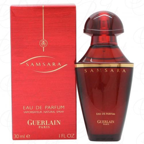 Парфюмерная вода Guerlain SAMSARA 30ml edp