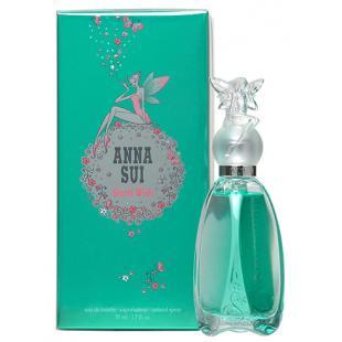Anna Sui SECRET WISH 50ml edt