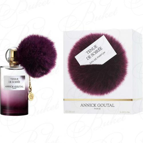 Парфюмерная вода Annick Goutal TENUE DE SOIREE 100ml edp