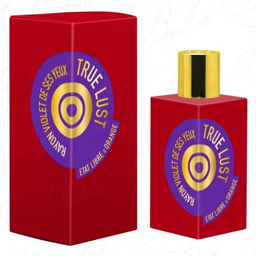 Парфюмерная вода Etat Libre d`Orange TRUE LUST RAYON VIOLET DE SES YEUX 100ml edp