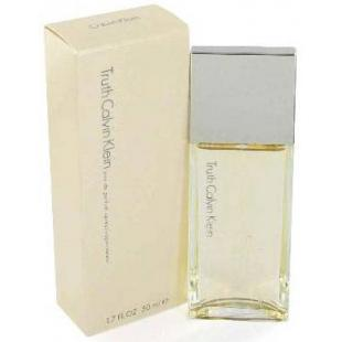 Calvin Klein TRUTH 50ml edp