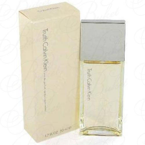 Тестер Calvin Klein TRUTH 100ml edp TESTER