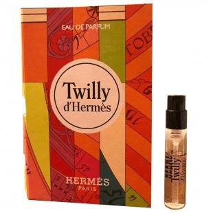 Hermes TWILLY D'HERMES 2ml edp