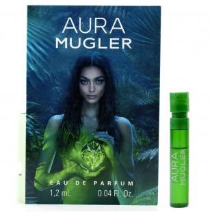 Thierry Mugler AURA 1.2ml edp