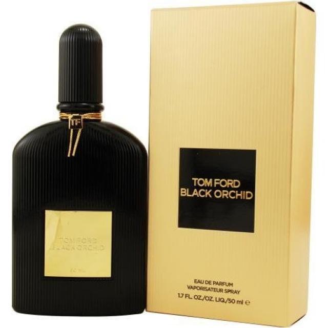 Tom Ford Black Orchid 100ml Edp купить в интернет магазине