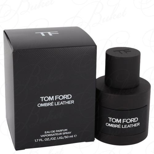 Парфюмерная вода Tom Ford OMBRE LEATHER 50ml edp